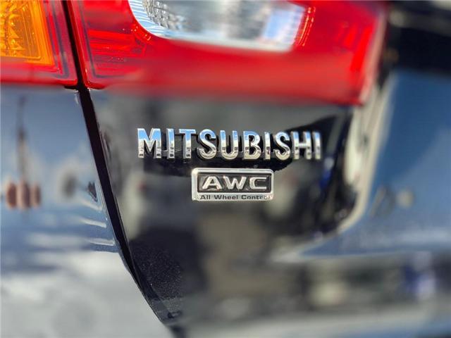 2018 Mitsubishi RVR SE (Stk: 3942) in Burlington - Image 11 of 30