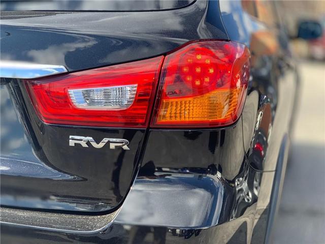2018 Mitsubishi RVR SE (Stk: 3942) in Burlington - Image 12 of 30