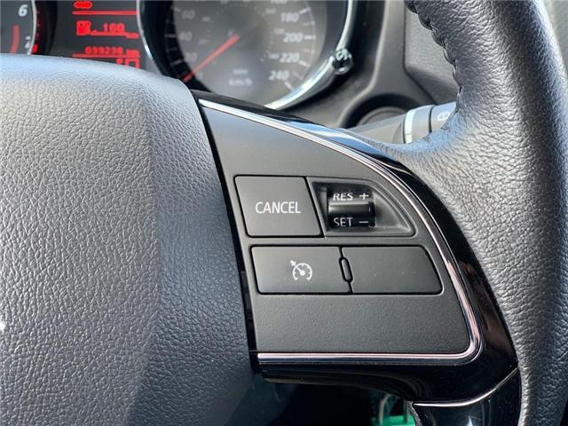 2018 Mitsubishi RVR SE (Stk: 3942) in Burlington - Image 24 of 30