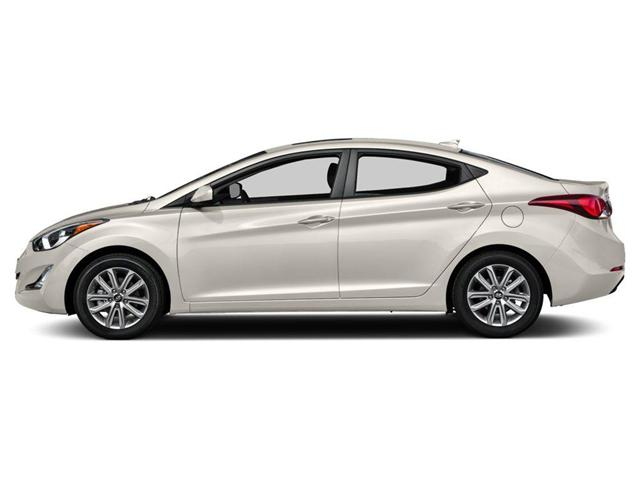 2016 Hyundai Elantra Sport Appearance (Stk: 28077A) in Scarborough - Image 2 of 9