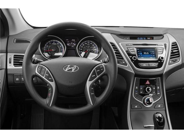 2016 Hyundai Elantra Sport Appearance (Stk: 28077A) in Scarborough - Image 4 of 9