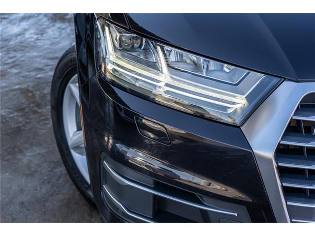 2018 Audi Q7 3.0T Technik (Stk: N4704) in Calgary - Image 2 of 22