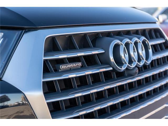2018 Audi Q7 3.0T Technik (Stk: N4704) in Calgary - Image 3 of 22