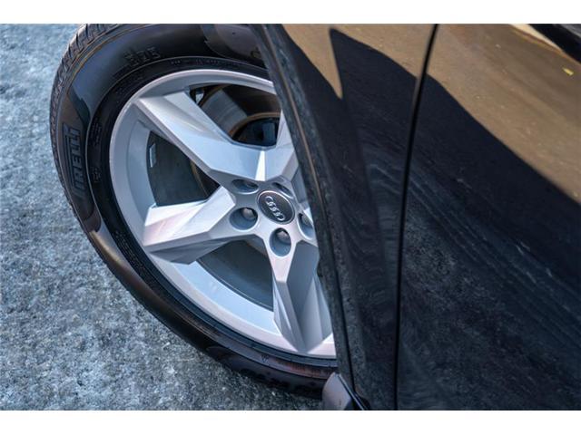 2018 Audi Q7 3.0T Technik (Stk: N4704) in Calgary - Image 4 of 22