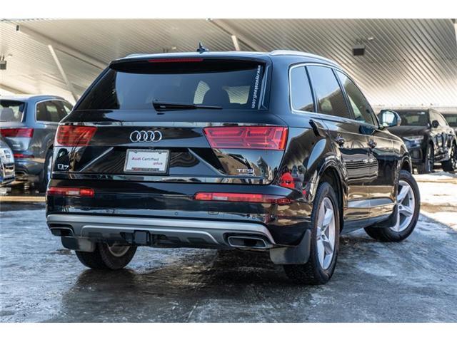 2018 Audi Q7 3.0T Technik (Stk: N4704) in Calgary - Image 6 of 22