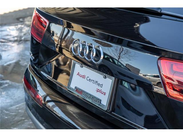 2018 Audi Q7 3.0T Technik (Stk: N4704) in Calgary - Image 7 of 22