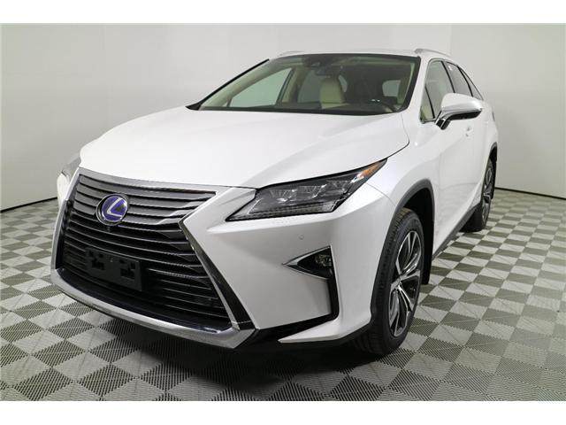 2019 Lexus RX 450hL Base (Stk: 296474) in Markham - Image 3 of 30
