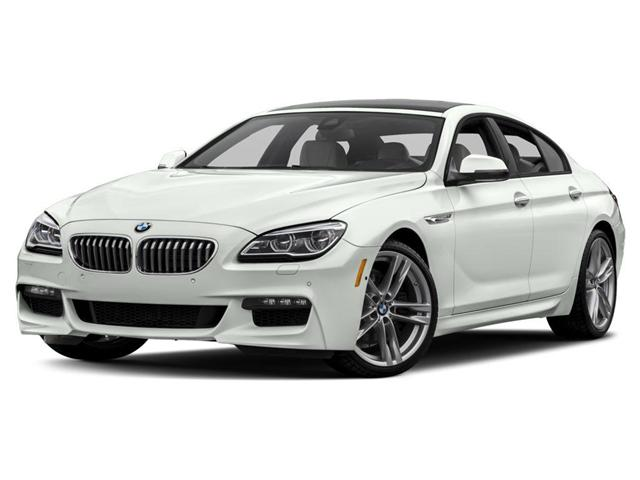 2018 BMW 650 Gran Coupe  (Stk: NN18355) in Thornhill - Image 1 of 9