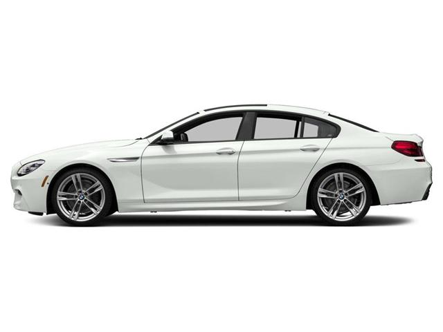 2018 BMW 650 Gran Coupe  (Stk: NN18355) in Thornhill - Image 2 of 9