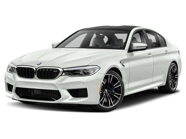 2019 BMW M5  (Stk: 19453) in Thornhill - Image 1 of 9