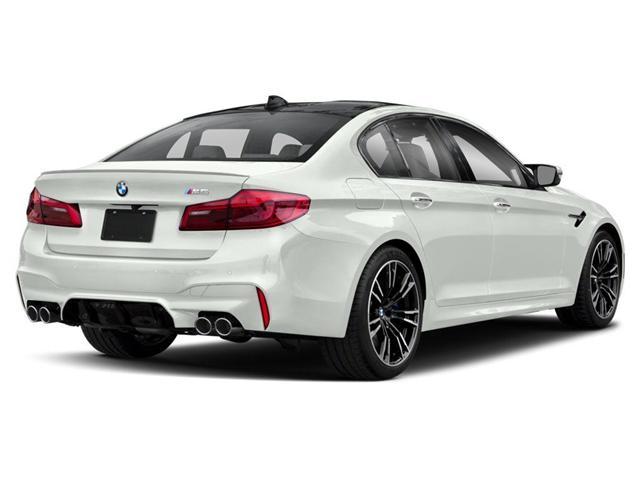2019 BMW M5  (Stk: 19453) in Thornhill - Image 3 of 9