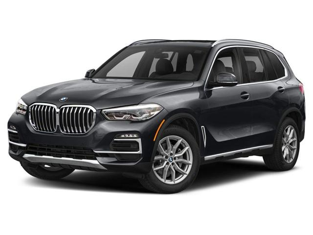 2019 BMW X5 xDrive40i (Stk: 19466) in Thornhill - Image 1 of 9