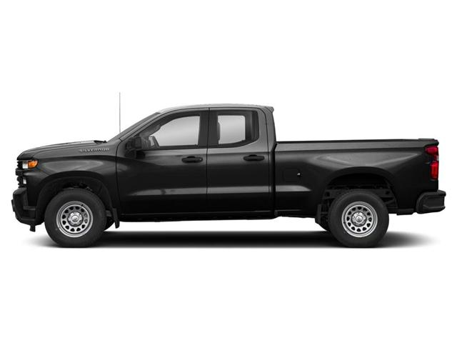 2019 Chevrolet Silverado 1500 RST (Stk: T9K078) in Mississauga - Image 2 of 9