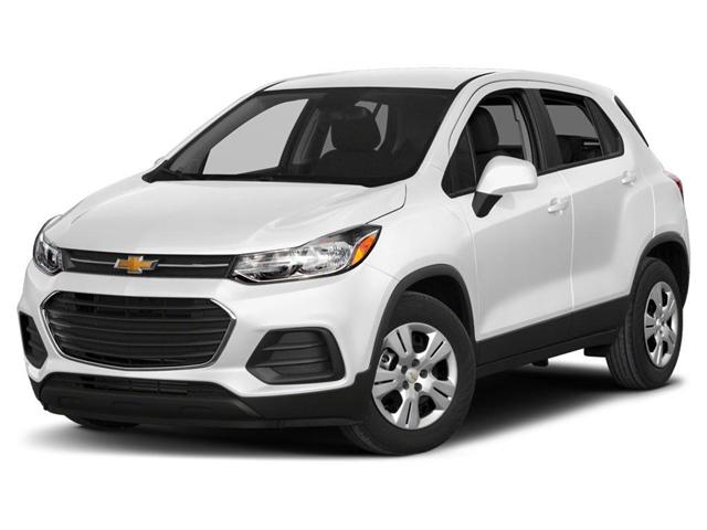 2019 Chevrolet Trax LS (Stk: T9X020) in Mississauga - Image 1 of 9