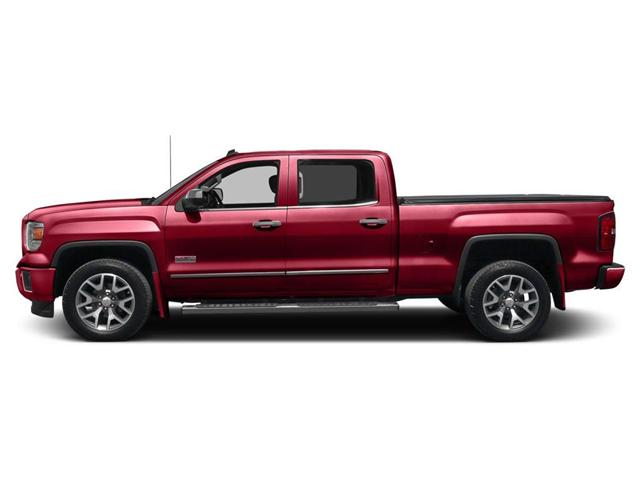 2015 GMC Sierra 1500 SLE (Stk: 159794) in Brooks - Image 2 of 10