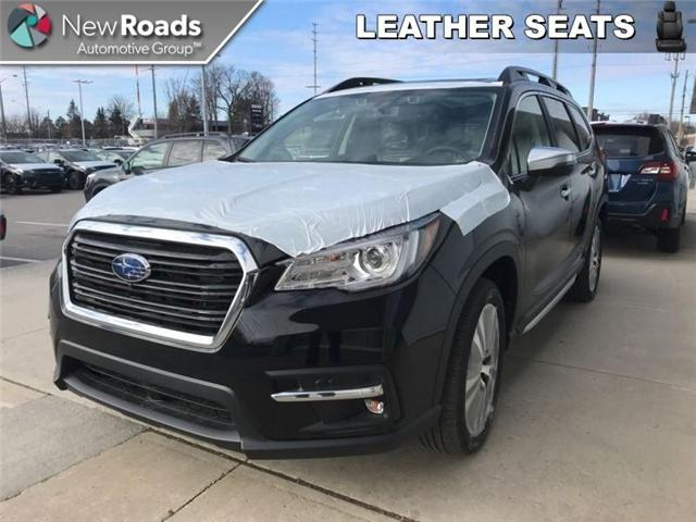 2019 Subaru Ascent Premier (Stk: S19326) in Newmarket - Image 1 of 9