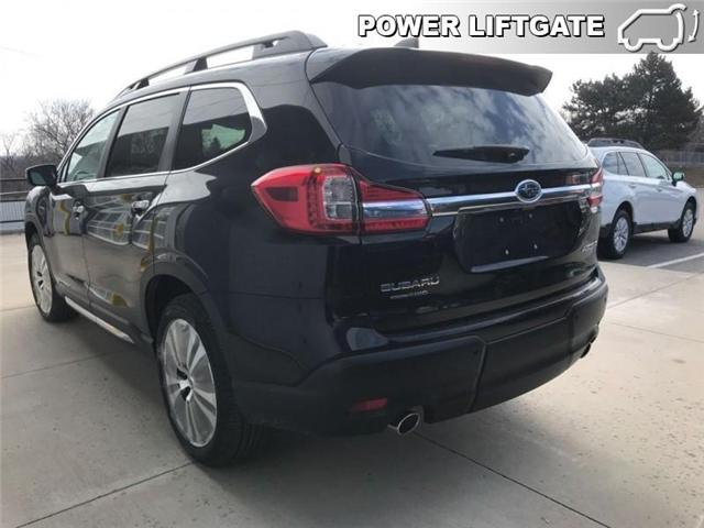 2019 Subaru Ascent Premier (Stk: S19326) in Newmarket - Image 2 of 9