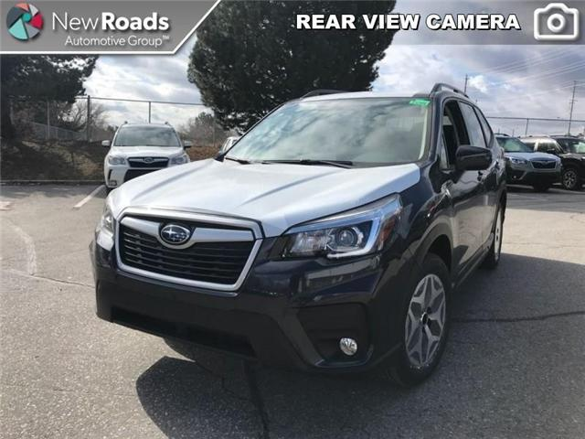 2019 Subaru Forester 2.5i Convenience (Stk: S19327) in Newmarket - Image 1 of 19