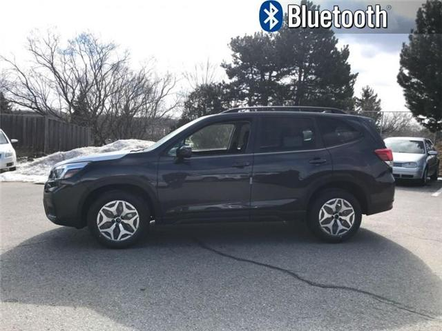 2019 Subaru Forester 2.5i Convenience (Stk: S19327) in Newmarket - Image 2 of 19