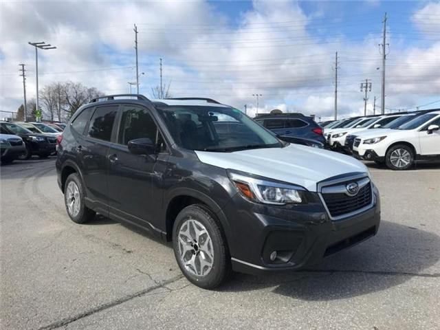 2019 Subaru Forester 2.5i Convenience (Stk: S19327) in Newmarket - Image 7 of 19