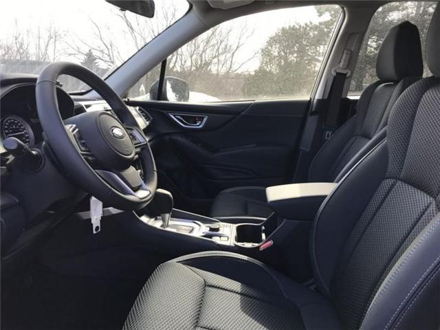 2019 Subaru Forester 2.5i Convenience (Stk: S19327) in Newmarket - Image 13 of 19
