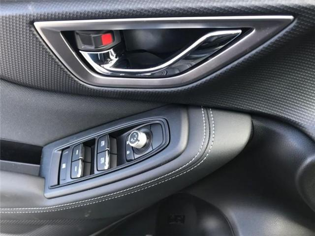 2019 Subaru Forester 2.5i Convenience (Stk: S19327) in Newmarket - Image 14 of 19
