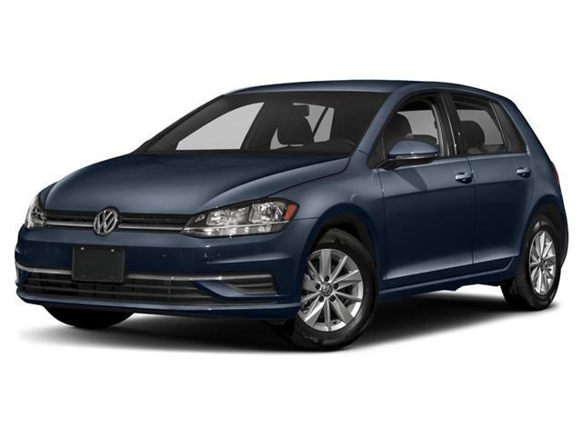 2019 Volkswagen Golf 1.4 TSI Comfortline (Stk: W0540) in Toronto - Image 1 of 9