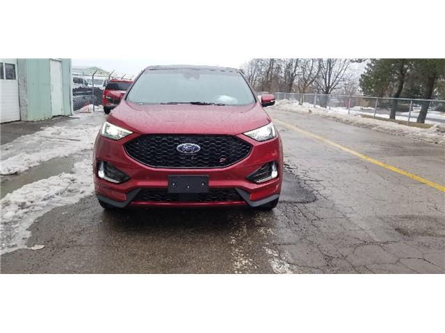 2019 Ford Edge ST (Stk: 19ED1105) in Unionville - Image 2 of 17