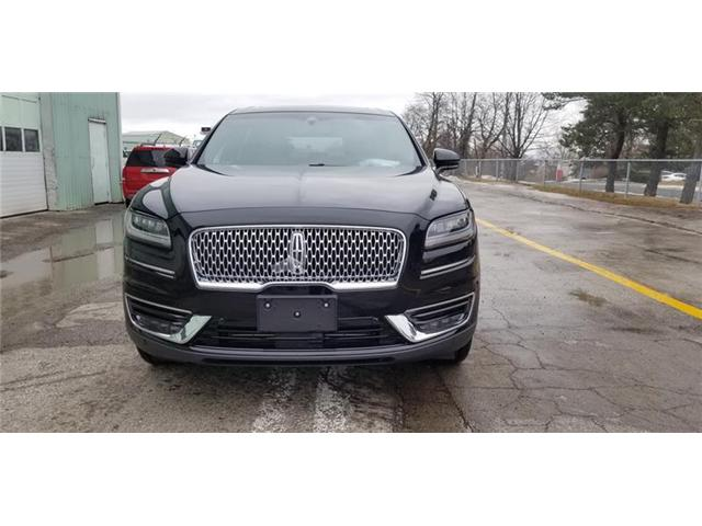 2019 Lincoln Nautilus Reserve (Stk: 19NS1128) in Unionville - Image 2 of 17