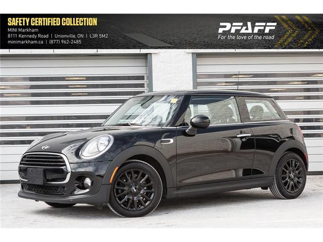 2016 MINI 3 Door Cooper (Stk: D11927) in Markham - Image 1 of 15