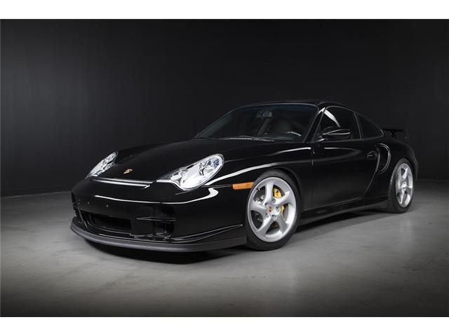 2002 Porsche 911 Turbo (Stk: MU1895) in Woodbridge - Image 2 of 19