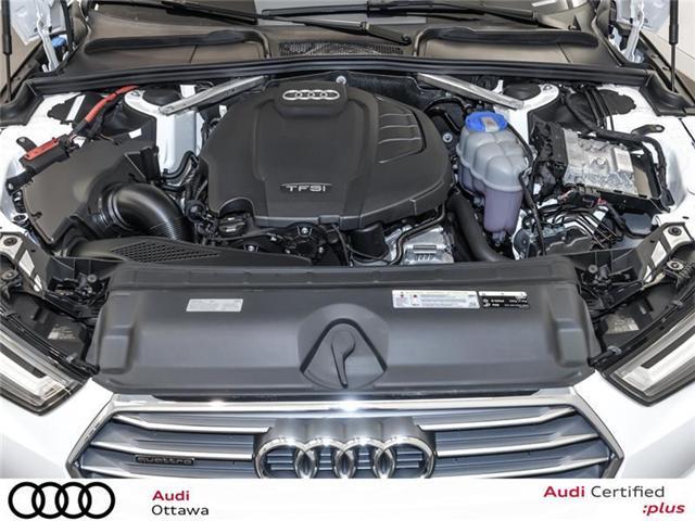 2018 Audi A4 2.0T Progressiv (Stk: 52228) in Ottawa - Image 7 of 19