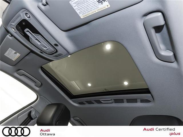 2018 Audi A4 2.0T Progressiv (Stk: 52228) in Ottawa - Image 10 of 19