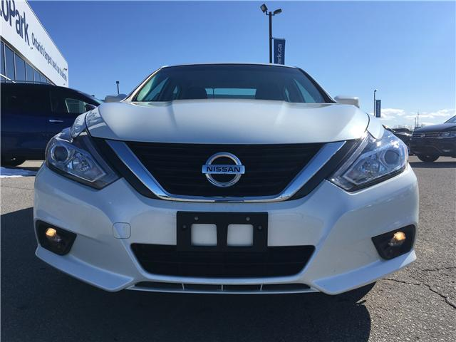 2018 Nissan Altima 2.5 SV (Stk: 18-80816RJB) in Barrie - Image 2 of 26