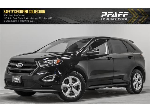 2016 Ford Edge Sport (Stk: T16061A) in Woodbridge - Image 1 of 22