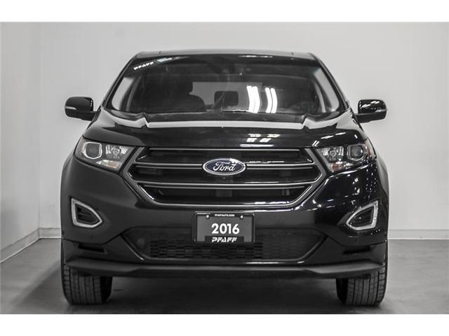 2016 Ford Edge Sport (Stk: T16061A) in Woodbridge - Image 2 of 22
