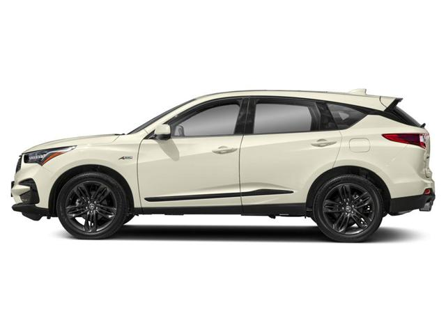 2019 Acura RDX A-Spec (Stk: AT457) in Pickering - Image 2 of 9