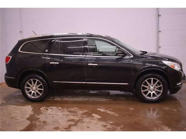 2015 Buick Enclave LEATHER AWD - NAV * BACKUP CAM * LEATHER (Stk: B3454) in Cornwall - Image 1 of 30