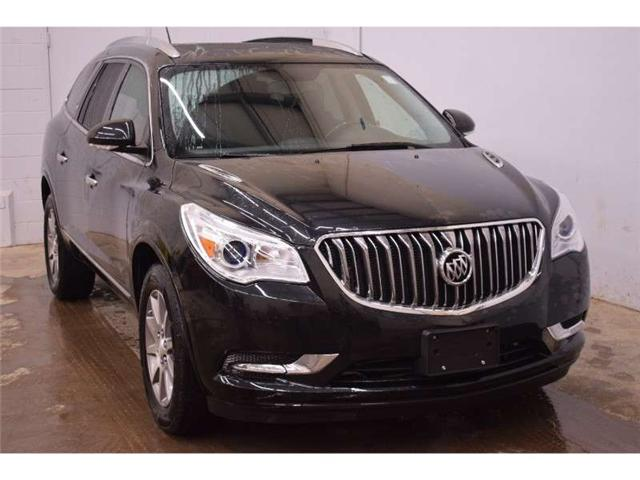 2015 Buick Enclave LEATHER AWD - NAV * BACKUP CAM * LEATHER (Stk: B3454) in Cornwall - Image 2 of 30