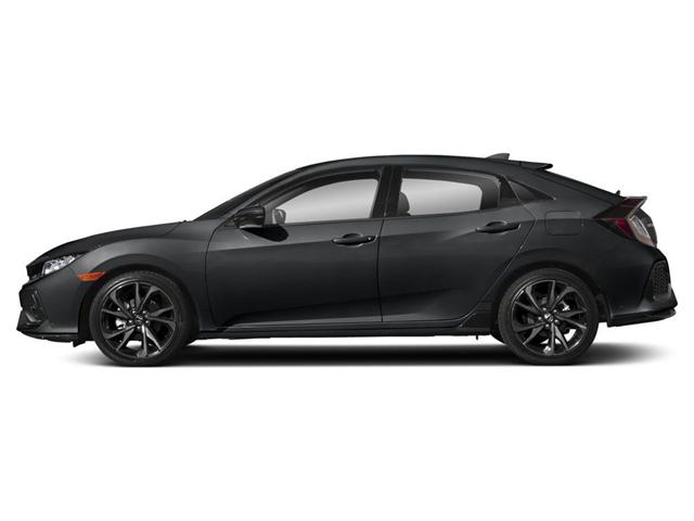2019 Honda Civic Sport (Stk: 19-1117) in Scarborough - Image 2 of 9