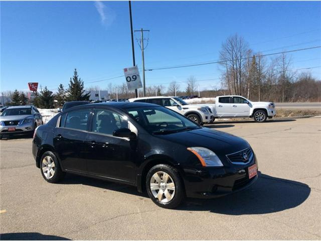 2010 Nissan Sentra 2.0 (Stk: 19-122A) in Smiths Falls - Image 2 of 13