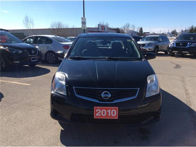 2010 Nissan Sentra 2.0 (Stk: 19-122A) in Smiths Falls - Image 3 of 13