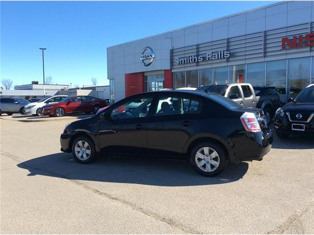 2010 Nissan Sentra 2.0 (Stk: 19-122A) in Smiths Falls - Image 8 of 13