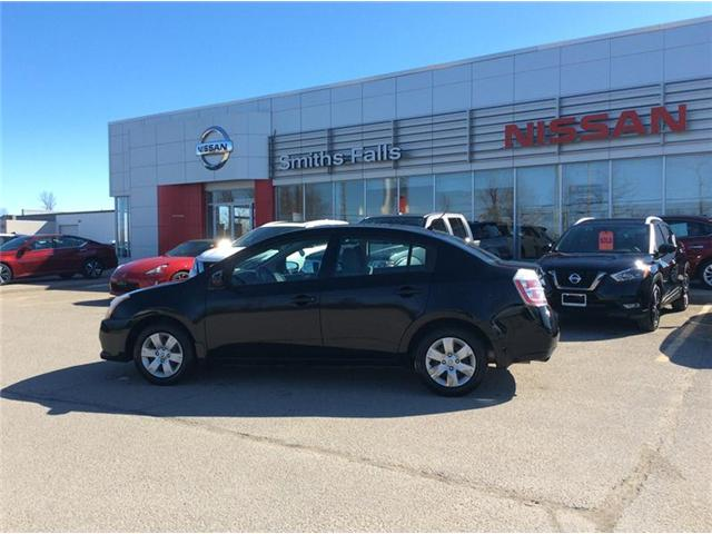 2010 Nissan Sentra 2.0 (Stk: 19-122A) in Smiths Falls - Image 10 of 13