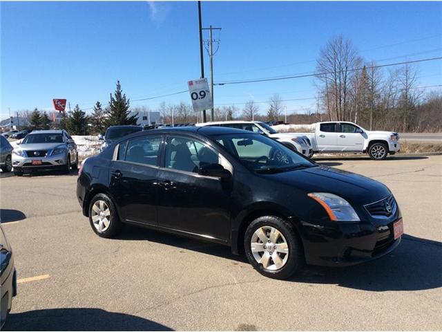 2010 Nissan Sentra 2.0 (Stk: 19-122A) in Smiths Falls - Image 11 of 13