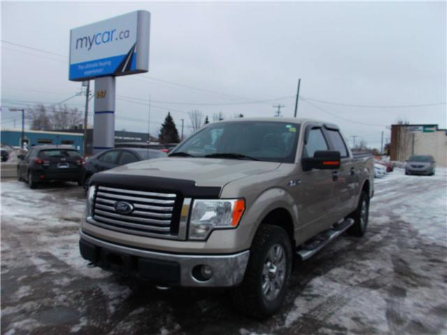 2010 Ford F-150 XLT (Stk: 190244) in North Bay - Image 2 of 14