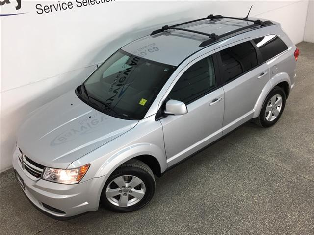2014 Dodge Journey CVP/SE Plus (Stk: 33587RA) in Belleville - Image 2 of 26
