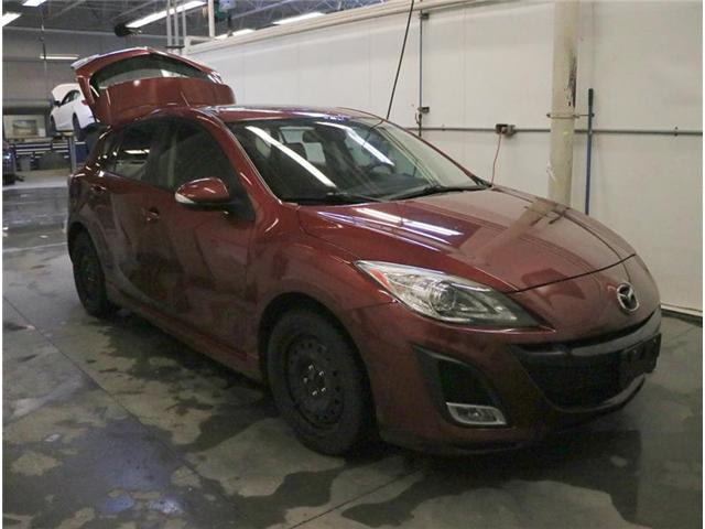 2010 Mazda Mazda3 Gt At 6500 For Sale In Ontario