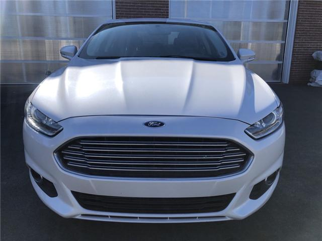 2013 Ford Fusion SE (Stk: R33467) in Truro - Image 2 of 10
