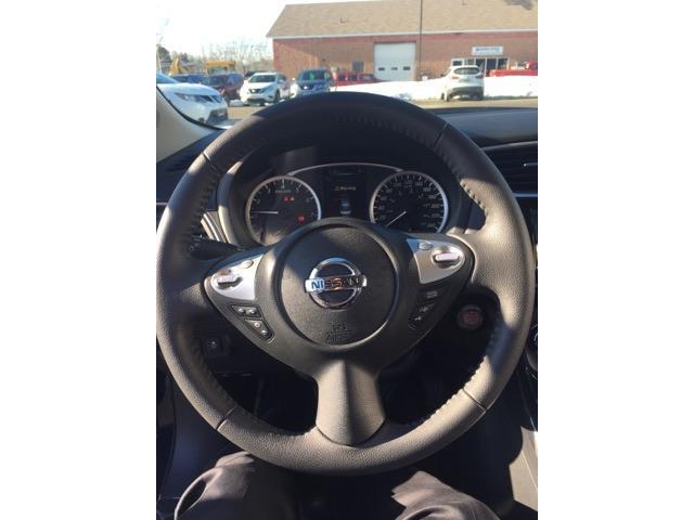 2017 Nissan Sentra 1.6 SR Turbo (Stk: 17047) in Bracebridge - Image 8 of 13